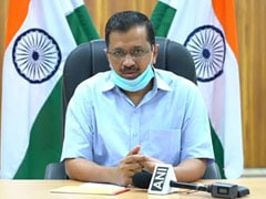 """Delhi COVID Model Possible Due To All Parties' Support"": Arvind Kejriwal"