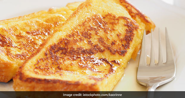 Easy Breakfast Recipe: How To Make Quick and Easy French Toast With A Spicy Spin