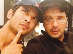 Sushant Singh Rajput Made A Promise To <I>Dil Bechara</I> Director Mukesh Chhabra And He Kept It