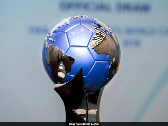 Indian Womens Team To Play FIFA Under-17 World Cup Group Matches In Guwahati