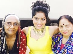 """Deepika Singh's Mom Recovers From COVID-19. """"She's Back Home And Safe,"""" Writes The Actress"""