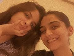 Sonam Kapoor Reunites With Sister Rhea Kapoor, All Thanks To...