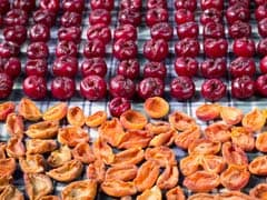 All About 'Sun Drying' Food: Meaning, Benefits And How It Works