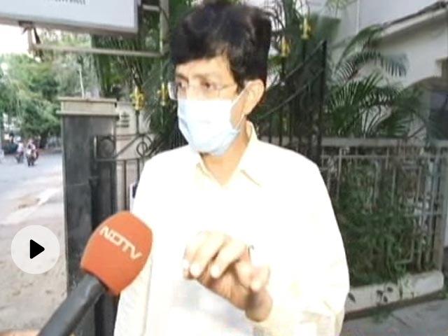 தமிழகத்தில் பிளாஸ்மா வங்கி தொடங்க முடிவு: சுகாதாரத்துறை செயலாளர்