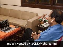 महाराष्ट्र में सीएम उद्धव ठाकरे ने लॉन्च किया Project Platina, है दुनिया का सबसे बड़ा प्लाज्मा ट्रायल प्रोजेक्ट