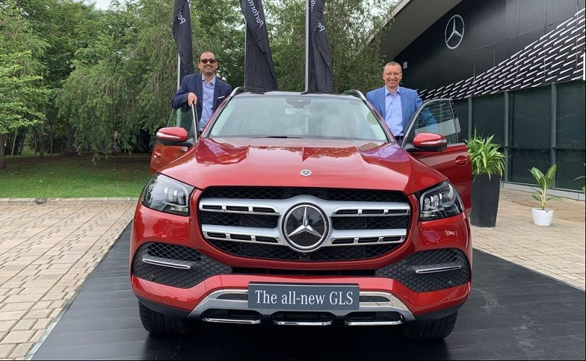 , Mercedes-Benz India Sold 7,893 Cars In 2020; Registers 42.75 Per Cent Decline, Indian & World Live Breaking News Coverage And Updates
