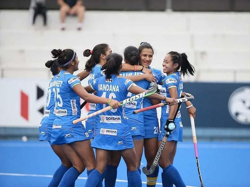Tokyo Olympics Great Chance For Indian Womens Hockey Team To Make History: Savita
