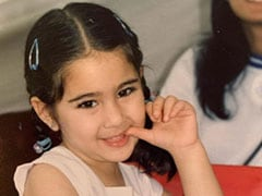 Throwback Thursday: Sara Ali Khan's Pic Is No 1, Just Like Her