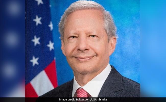 'Until We Meet Again': US Envoy Bids Farewell To India