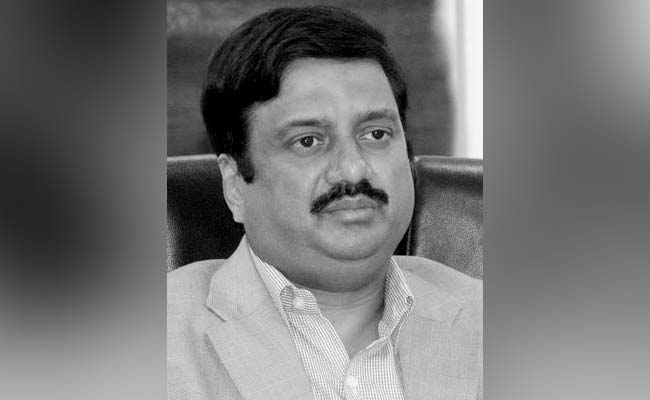 IAS Officer BM Vijay Shankar, Accused In Ponzi Scam, Found Dead At Home In Bengaluru