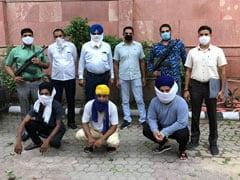 दिल्ली पुलिस स्पेशल सेल के हत्थे चढ़े खालिस्तान लिब्रेशन फ्रंट के 3 मॉड्यूल, आतंकी साजिश का खुलासा