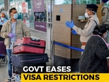 Video: Engineers, Health Professionals Among Those Who Will Get Indian Visa Now