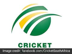Cricket South Africa Gets Sports Ministrys Nod To Resume Training