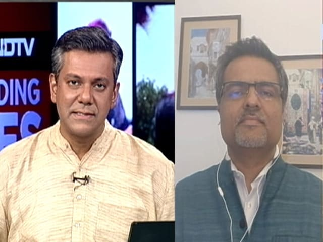 Video : We Need To Ensure That Migration Is Not Distressed: Nishant Pandey, American India Foundation