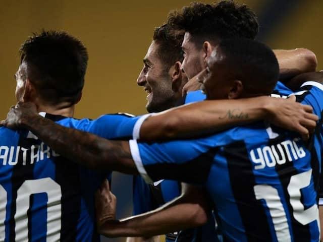 Serie A: Inter Milan Rally To Beat Parma, Atalanta Win Again
