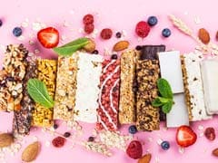 Give Your Toddler A Nutrition Boost With These Healthy Snack Bars
