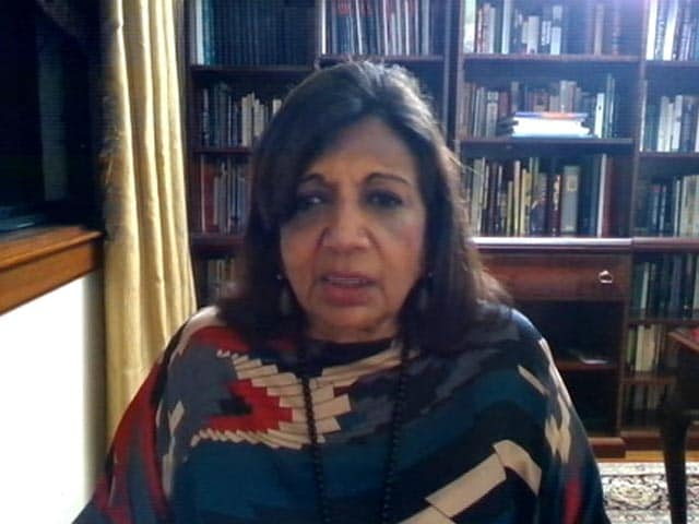 Video : There Is A Need To Conduct More COVID Tests: Kiran Mazumdar-Shaw, Biocon Limited