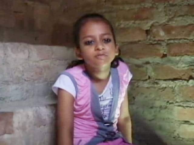 Video: Bringing Hope To Children