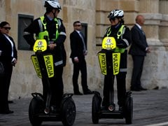 Segway To Stop Production Of Iconic Two-Wheeled Personal Transporter