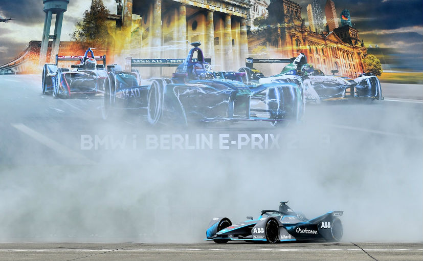 Formula E To Conclude 2019/20 Season With 6 Back-To-Back Races In Berlin This August