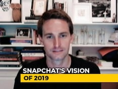 This Is What Snapchat CEO Will Do When He Comes to India