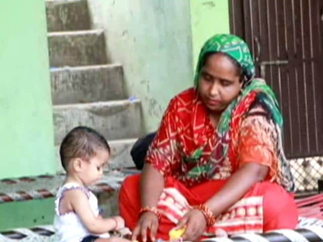 Video: 'MANSI', A Maternal And Newborn Survival Initiative