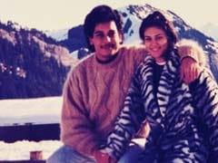<I>Ramayan</I> Star Dipika Chikhlia Posts Pic From Honeymoon In Switzerland