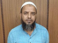 दिल्ली दंगों की साजिश के मामले में खालिद सैफी गिरफ्तार
