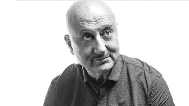 Anupam Kher's Late Night Meal Becomes A Moment Of Pride For Indians; Here's Why