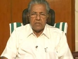 Video : Pre-Flight COVID-19 Test Mandatory For Expats Returning To State: Pinarayi Vijayan