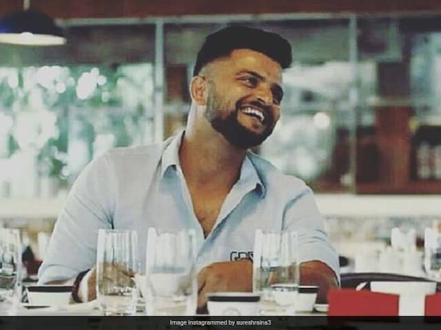 Suresh Raina Wants Coffee Date With Shardul Thakur As CSK Share Hilarious Gender-Swap Photo