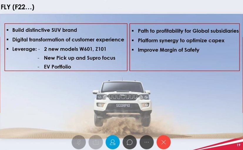 New-Gen Mahindra XUV500 And Scorpio Launch Deferred To FY 2021-22