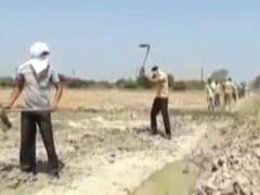 Gujarat MLA Alleges Multi-Crore Scam Under Rural Employment Scheme