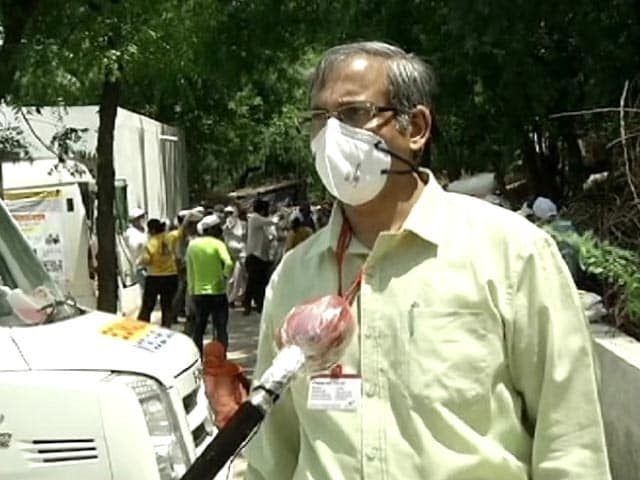 Video: How Funds Will Be Used On The Ground: P.K. Sriraman From HelpAge India Explains