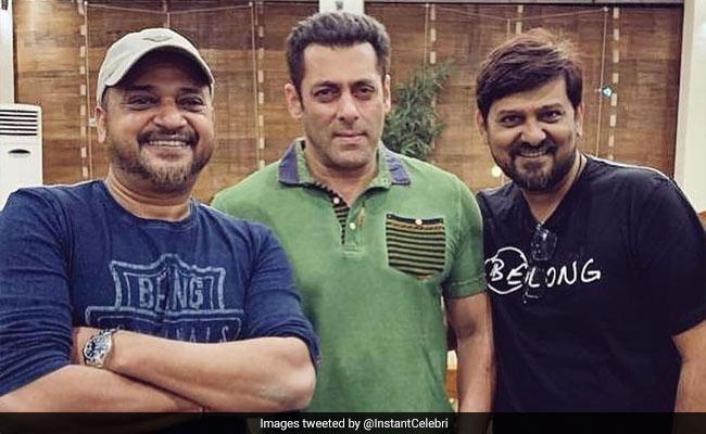 'Wajid Khan, Will Always Love, Respect, Remember You': Salman Khan's Emotional Tweet