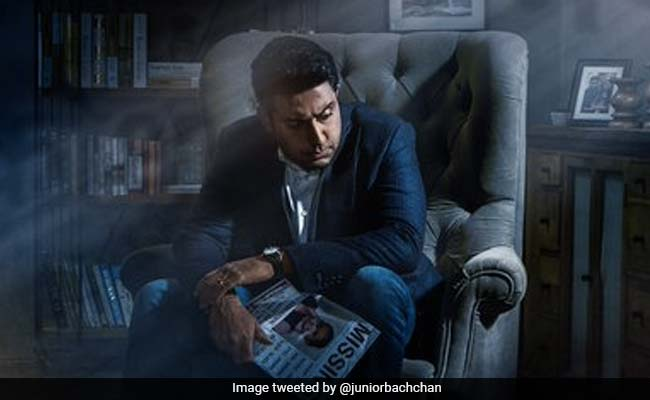 Breathe: Into The Shadows - Abhishek Bachchan, A Concerned Father, Can Save A Life And Even Take One