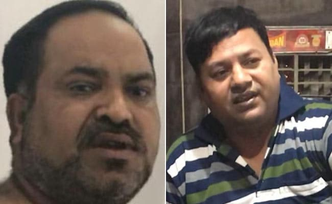 2 Spies In Pak Visa Section Caught In Delhi, To Leave India In 24 ...