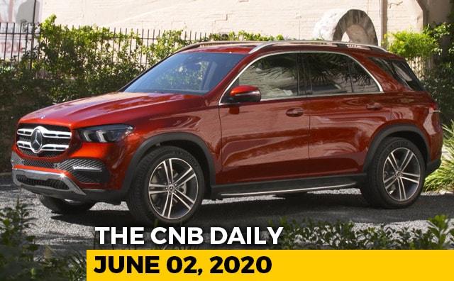 Mercedes-Benz GLE New Variants, Hyundai Creta, Suzuki Burgman Street Price Hike