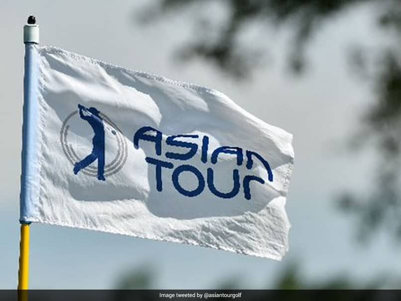 India To Be Big Part Of Plans As Asian Tour Organisers Eye September Return