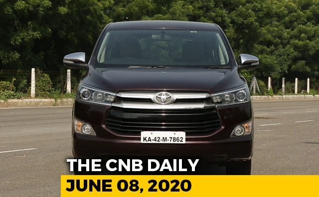 Video : Toyota Price hike, Hyundai BS6 Discounts, Petrol/Diesel Price Hike