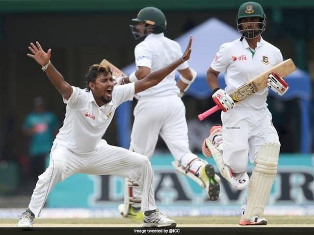 Bangladesh Tour Of Sri Lanka Postponed Indefinitely Due To Coronavirus