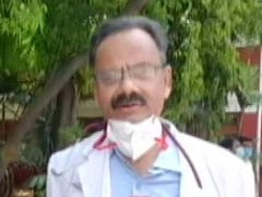 Will Remember Him As A Fighter: Wife Of Delhi Doctor Who Died Of COVID-19
