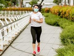 Exercising During COVID-19: कोरोनावायरस के दौरान एक्सरसाइज करते समय मास्क पहनना कितना सही? जानें क्या कहते हैं एक्सपर्ट्स