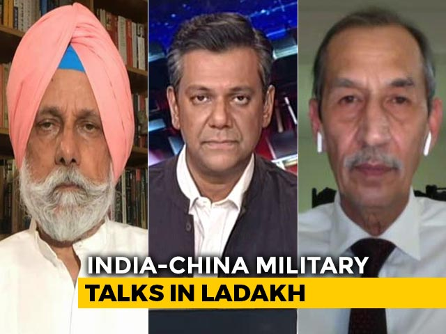 Video : Can India Trust China After Galwan Clash?