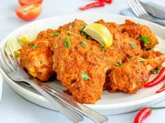 Bakrid 2020: Make Juicy Kalmi Chicken Kebab To Kickstart The Feast With Your Loved Ones