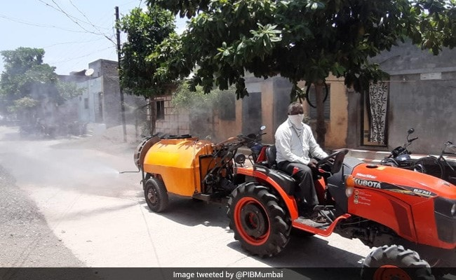 Maharashtra Farmer 'Very Happy' After PM's Shout-Out Over His Innovation
