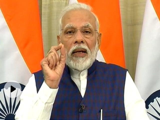 PM मोदी ने कहा- नई शिक्षा नीति में स्टडी पर नहीं, लर्निंग पर दिया गया ज़ोर