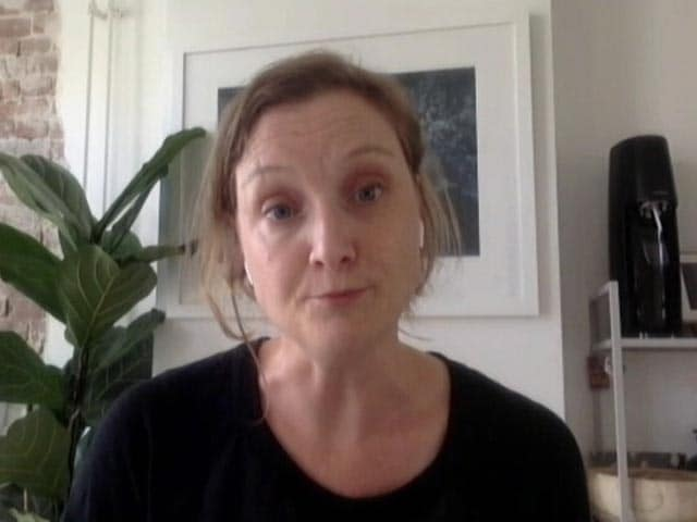 Video: MSF Is Driven By Humanitarian Needs: Melissa McRae, Medical Director, MSF