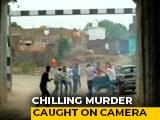 Video : Madhya Pradesh Cow Vigilante Killed, Chilling Murder Caught On Camera