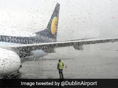 """That's Mumbai"": Tweets Dublin Airport After Image Mix-Up"